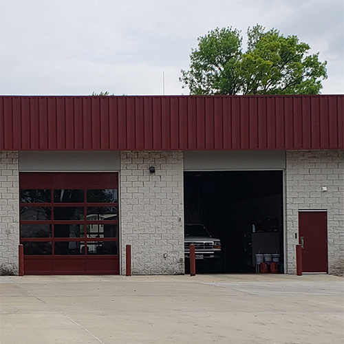 Residential Garage Doors From Troy ...