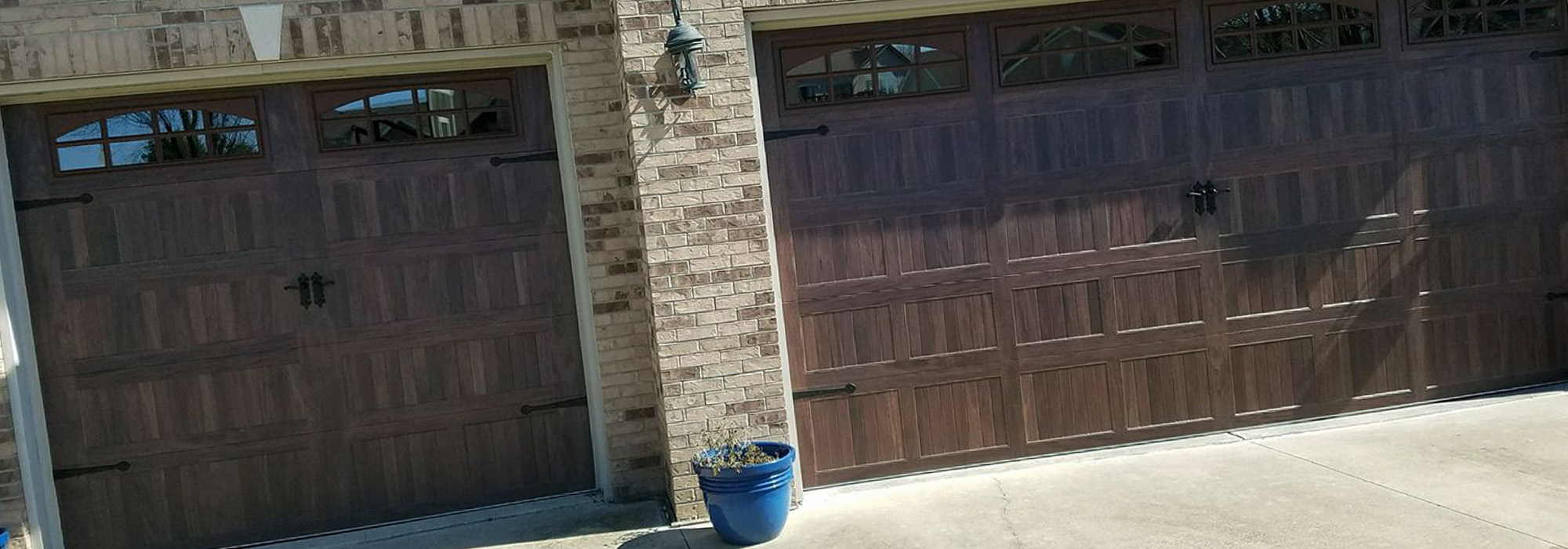 Broken Spring Give Us A Ring Tom S Troy Garage Door